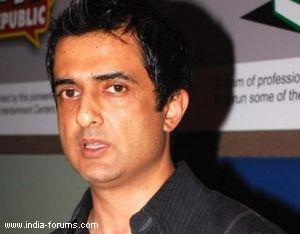 actor producer flimmaker sanjay suri
