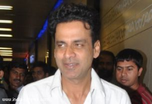 Actor manoj bajpai
