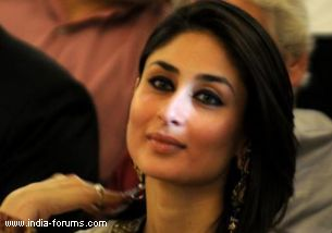 Interview with Kareena