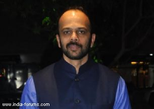 Interview director rohit shetty