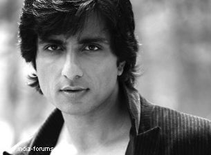 Actor sonu sood