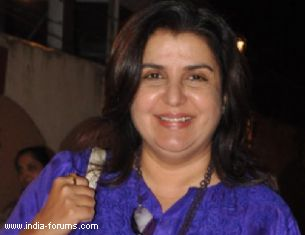 actor-director farah khan