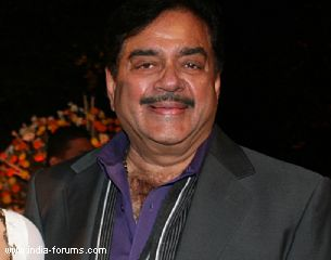 actor and politician shatrugan singha