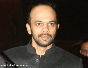 director rohit shetty