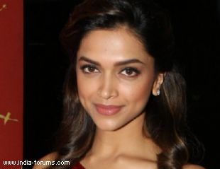 actress deepika padukone