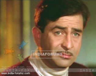 actor and filmmaker raj kapoor