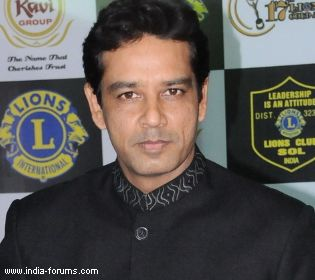 Crime Patrol'' gives me sense of responsibility: Anup Soni | India