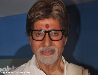 amitabh bachchan has reported signs of improvement in his blood test reports