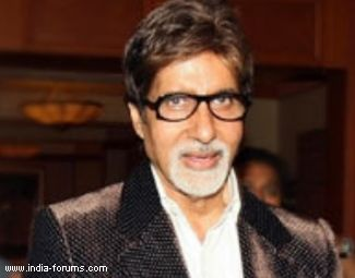 Megastar amitabh bachchan will be relieved