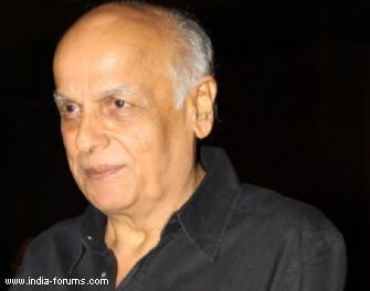 hindi movie director mahesh bhatt