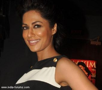 chitrangda singh still struggling to get over 'Geeta Rao'
