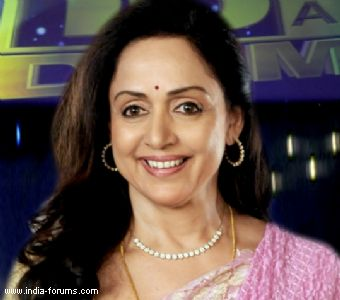 The dream girl of Indian cinema, hema malini