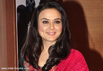 preity zinta just celebrated her 37th birthday yesterday