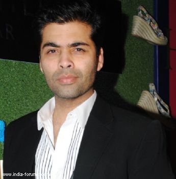 filmmaker karan johar's grand 40th birthday bash