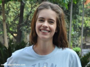kalki koechlin roped in for 'yeh jawani hai deewani'