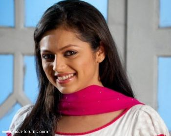 I am more like Muskaan - drashti dhami