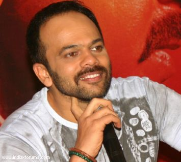 movie director rohit shetty