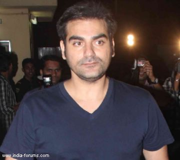 actor-filmmaker arbaaz khan