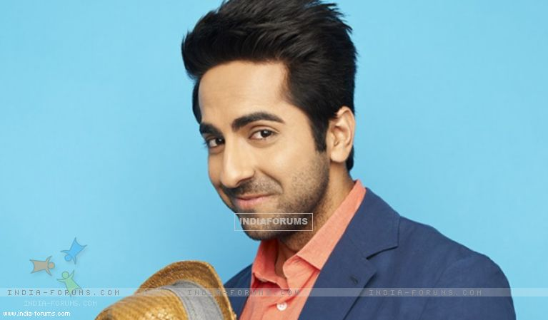 Ayushmann Khurrana goes gaga over 'Tamasha' | India Forums