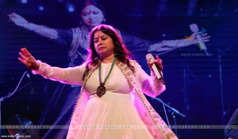 Udit Narayan, Rekha Bhardwaj come together for Moonlight Whispers