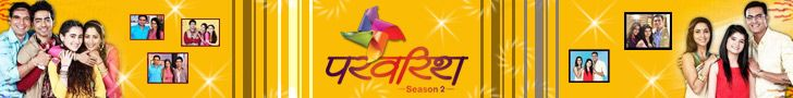 Parvarrish - Season 2