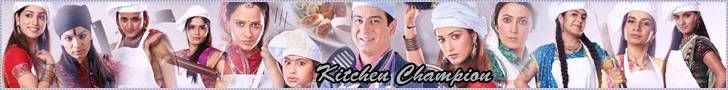 Kitchen Champion