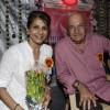 Bhramakumari's World Elders Day with Prem Chopra and Anita Raaj at Bandra