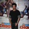 Anil Kapoor at Do Dooni Chaar premiere