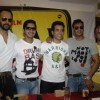 Ajay Devgan, Tusshar Kapoor, Shreyas Talpade and Kunal Khemu on Golmaal 3 Press Meet at Sun N Sand