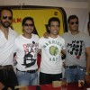 Golmaal 3 Press Meet at Sun N Sand