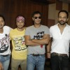 Ajay Devgan,Shreyas Talpade and Kunal Khemu on Golmaal 3 Press Meet at Sun N Sand