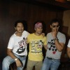 Ajay Devgan, Shreyas Talpade and Kunal Khemu on Golmaal 3 Press Meet at Sun N Sand