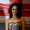 Mallika Sherawat promotes film Hisss at Reliance Trends, Bandra