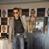 Salman Khan unveils Being Human Limited Edition Watches at Grand Hyatt