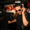 "Akshay Kumar turns DJ to promote his film ""Action Replayy"" at Plollyesters"