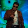 Salman during his performance at Bigg Boss 4 - Akhari Salaam