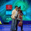 VIP with Salman Khan in Bigg Boss 4