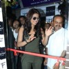 Priyanka Chopra Launches Face Factor - The make up studio in Mumbai