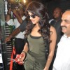 Priyanka Chopra at her make up artist Rajesh Patil's studio opening at Oshiwara