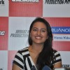 Sonakshi Sinha at DVD launch of the movie Dabangg