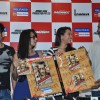 Sonakshi Sinha, Arbaaz Khan and Malaika Arora Khan at DVD launch of the movie Dabangg