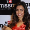 Deepika Padukone laucnhes new Tissot watches at Phoneix Mills