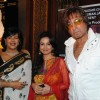Shakti Kapoor and Divya Dutta at Music Launch of Maalik Ek Sea Princess, Mumbai