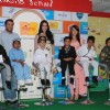 Neha Dhupia and Minissha Lamba at P&G Shiksha event closure