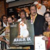 Jackie Shroff, Shakti Kapoor and Divya Dutta at Sabka Maalik Ek Music Launch at Sea Princess