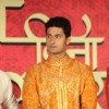 "Ravi Dubey at Press Conference of Sony's new show ""Saas Bina Sasural'' at J W Marriot, Mumbai"