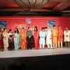 Cast and Crew at press conference of Sony's new show 'Saas Bina Sasural' at JW Marriot, Mumbai