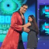 WWE Superstar The Great Khali doing ball dance with his wife