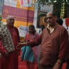 Celebs attend a Durga Puja event