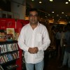 Paresh Rawal at Swaroop Rawal's book launch at  Oxford Bookstore at Mumbai